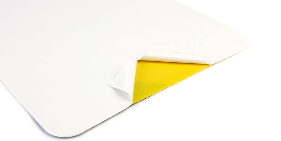 Heskins Anti-Slip Tread Snap-Back Liner