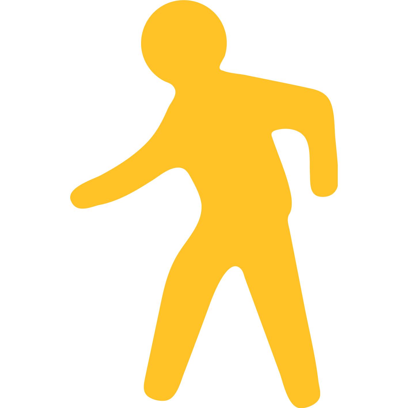 TL531-Walking-Man